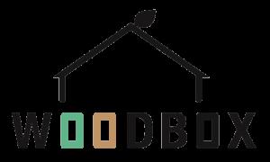 WOODBOXのロゴ